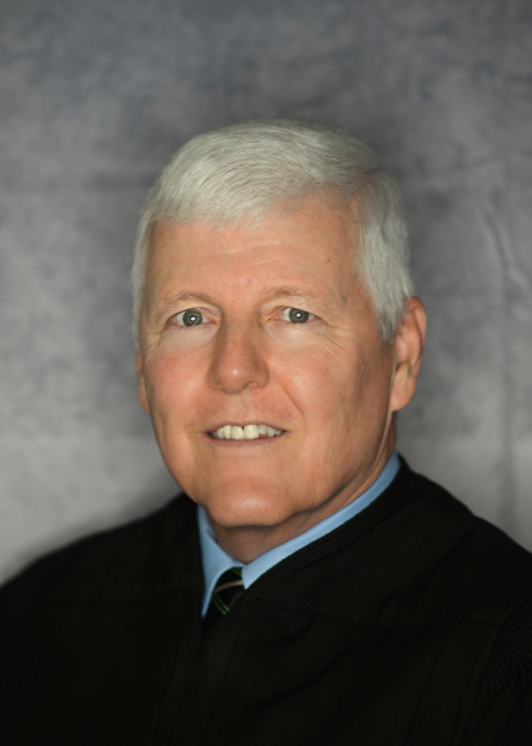 Judge William Davis