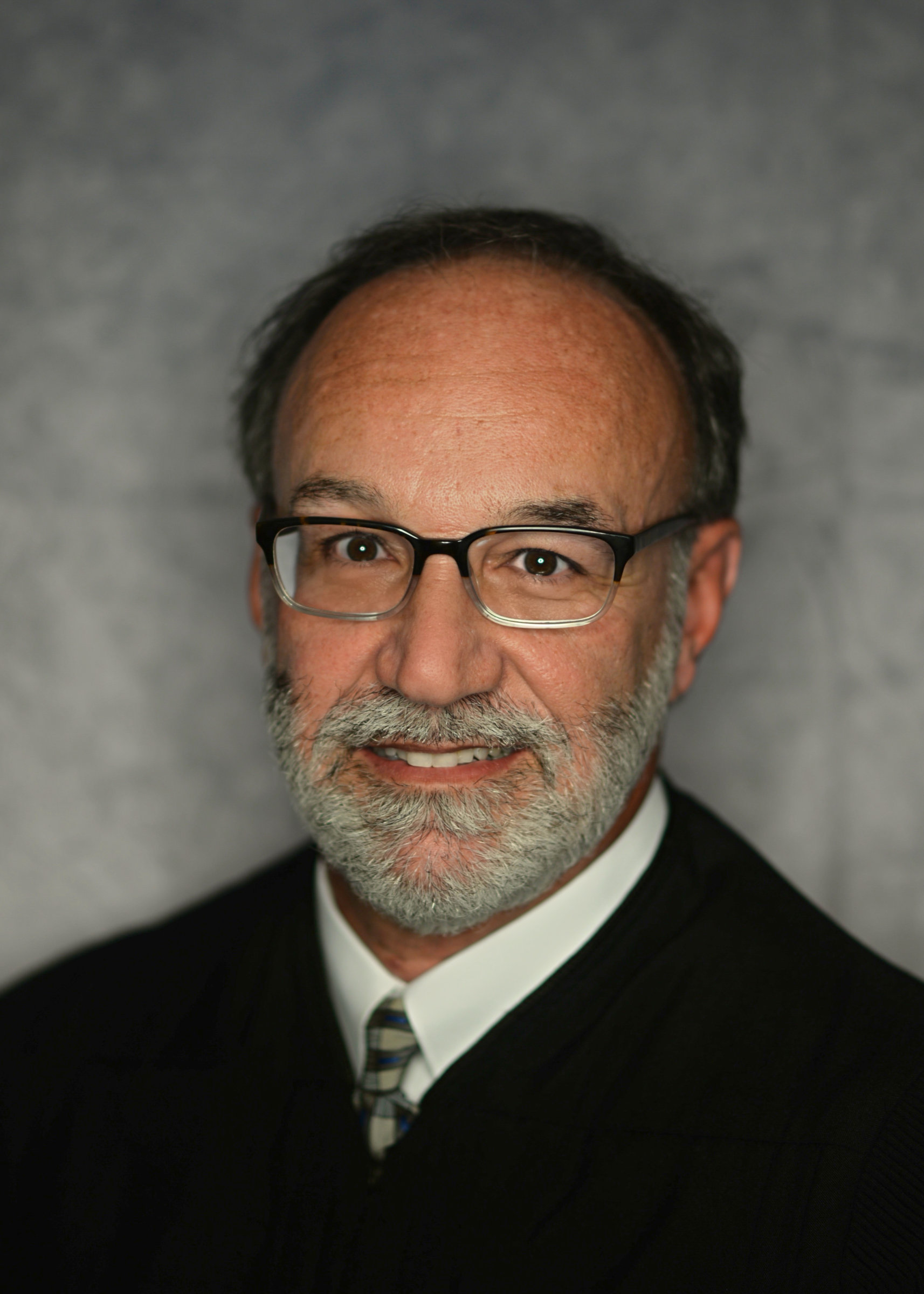 Judge DeThomasis