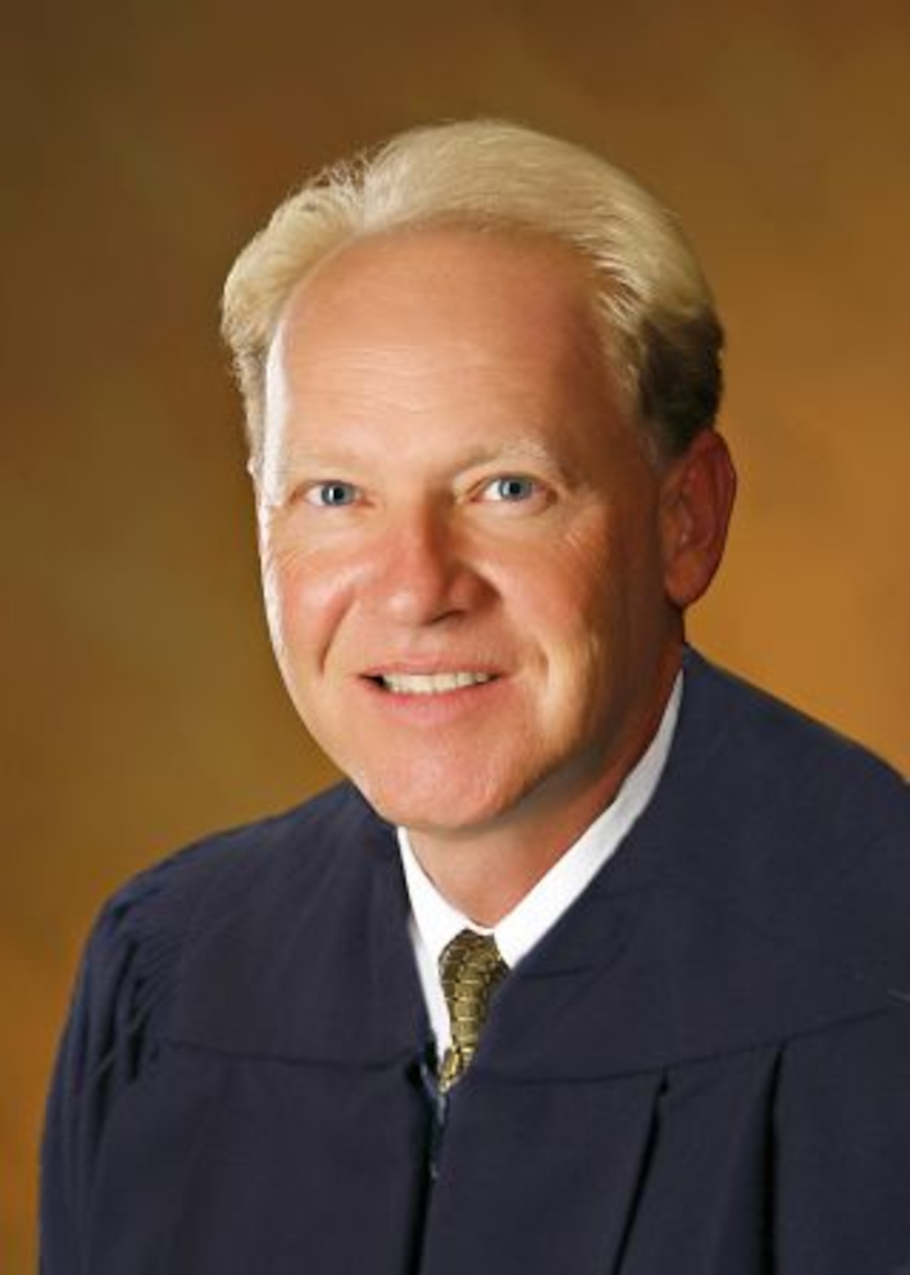 Judge Groeb