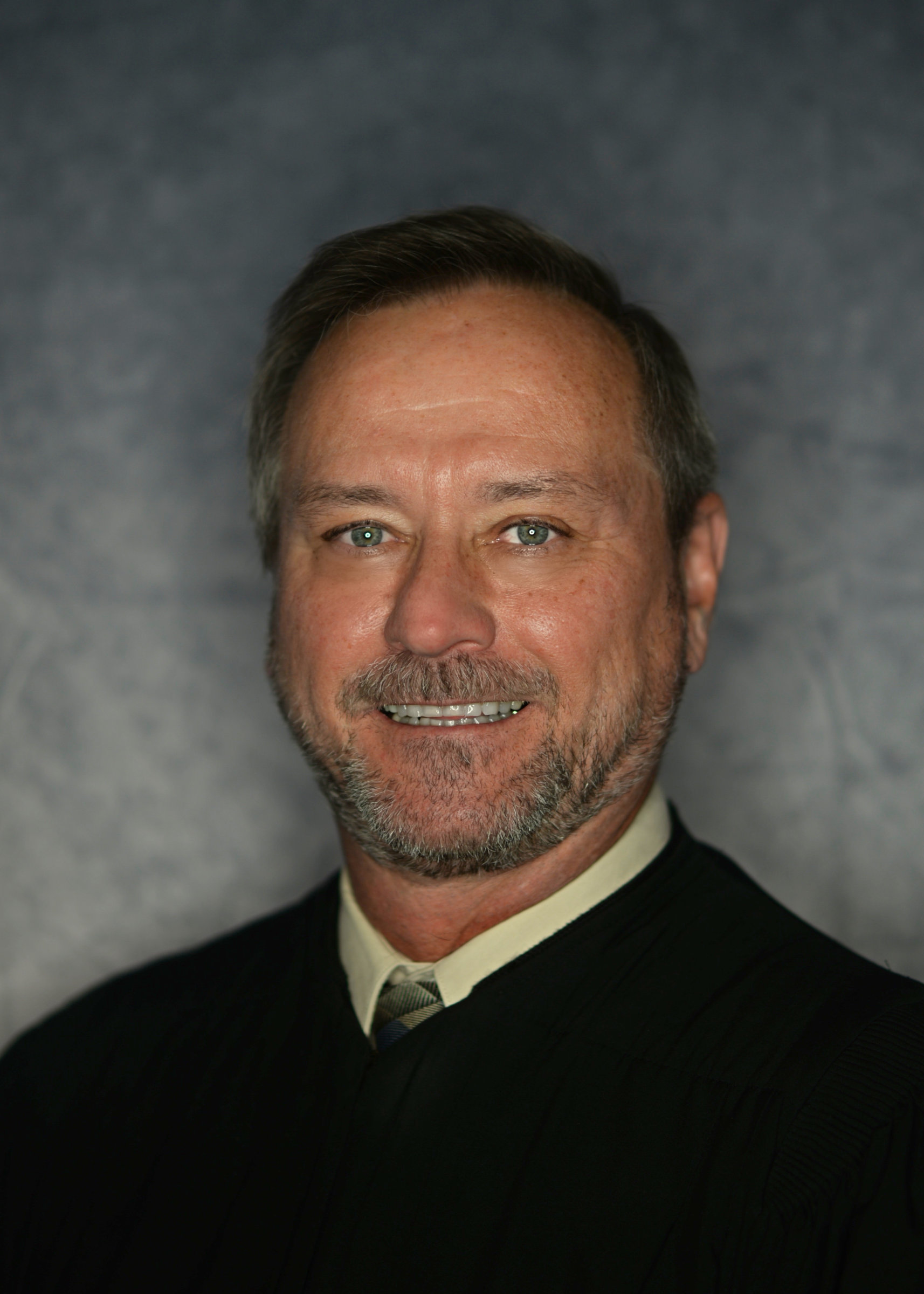 Judge Jaworski
