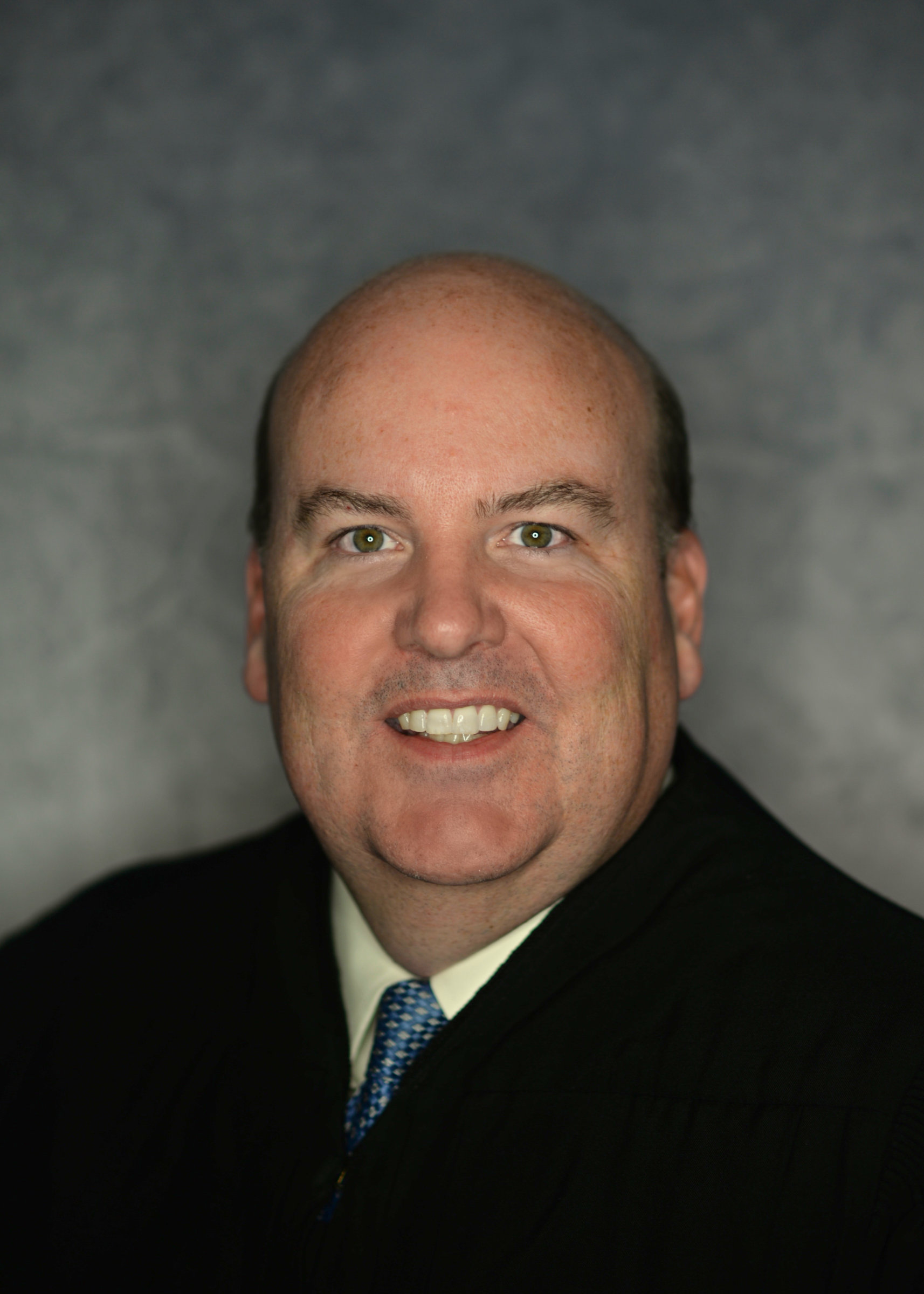 Judge Kredier