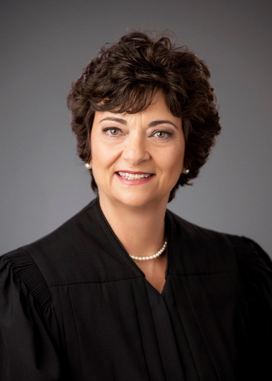 Judge Lancaster