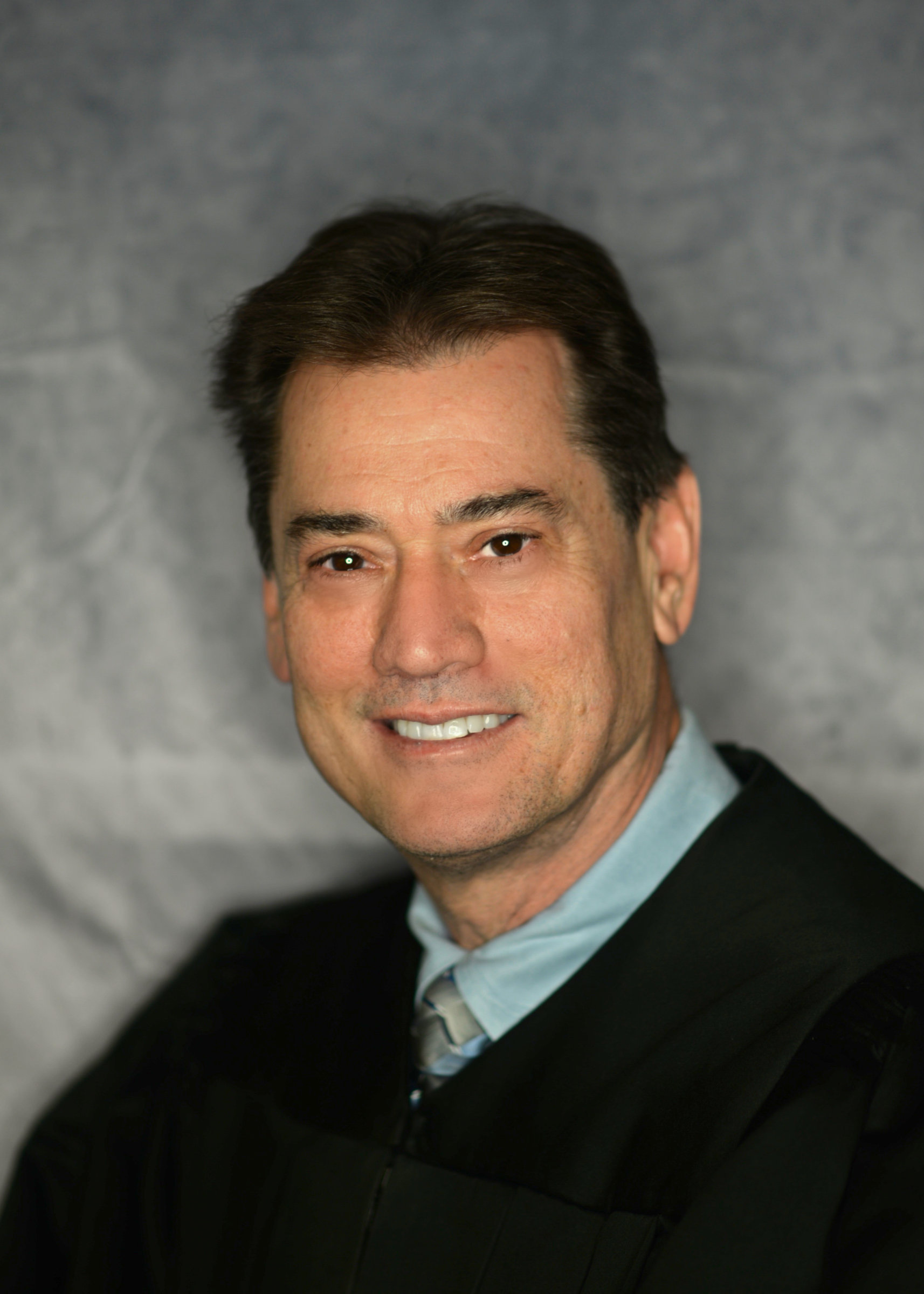 Judge Moseley