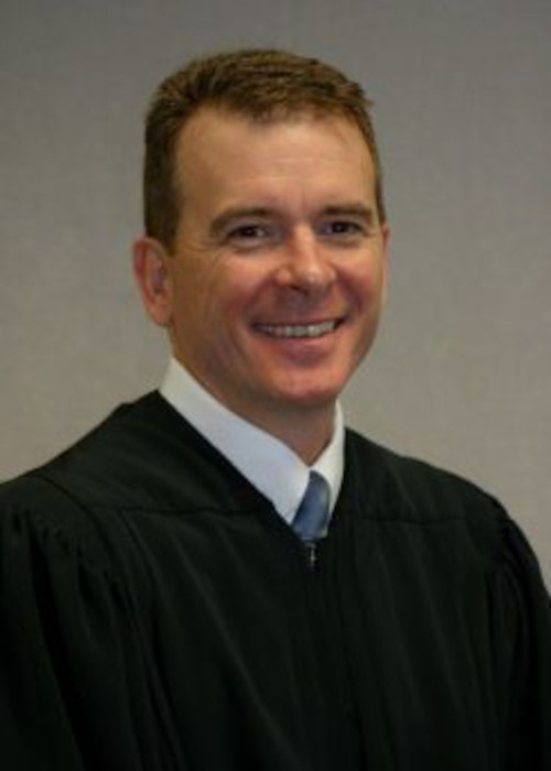 Judge Williams