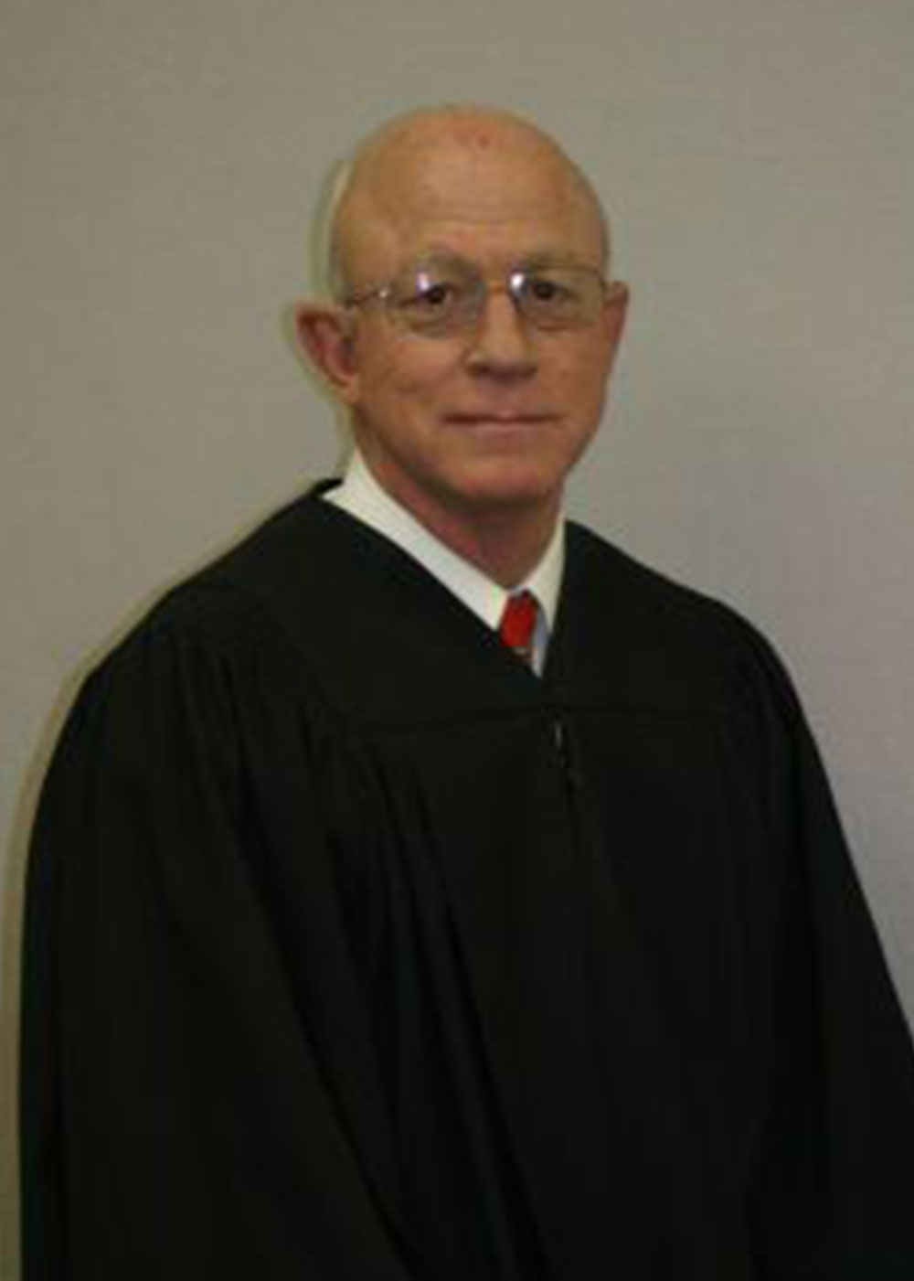 Judge Joseph Smith