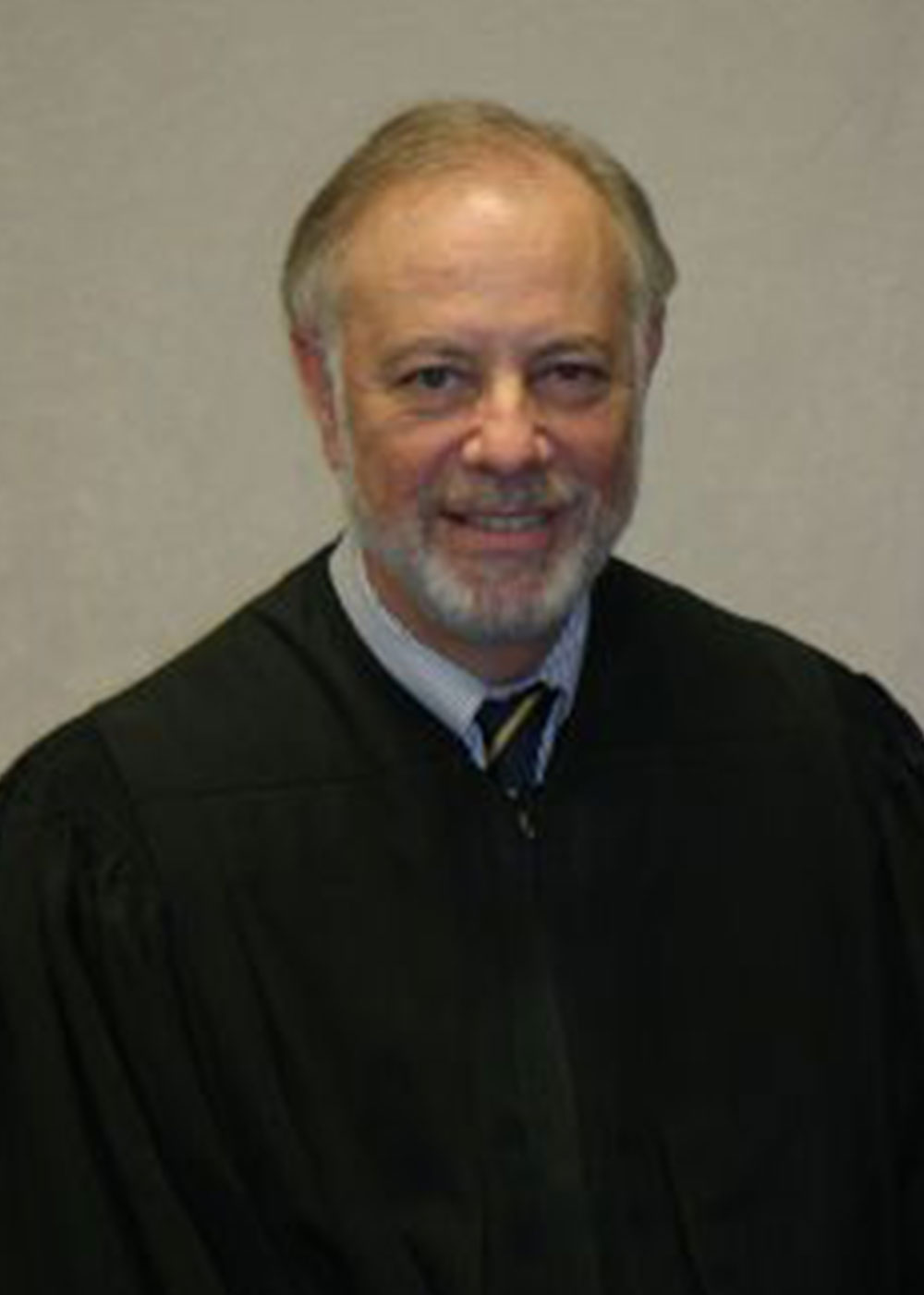 Judge Stan Morris
