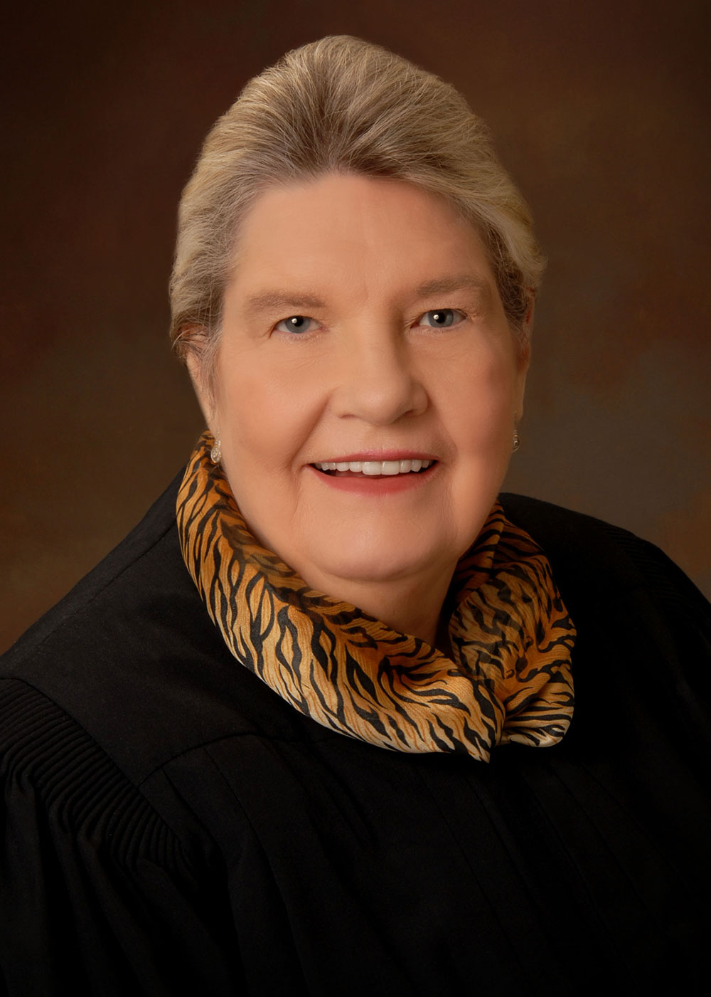 Judge Phyllis Rosier