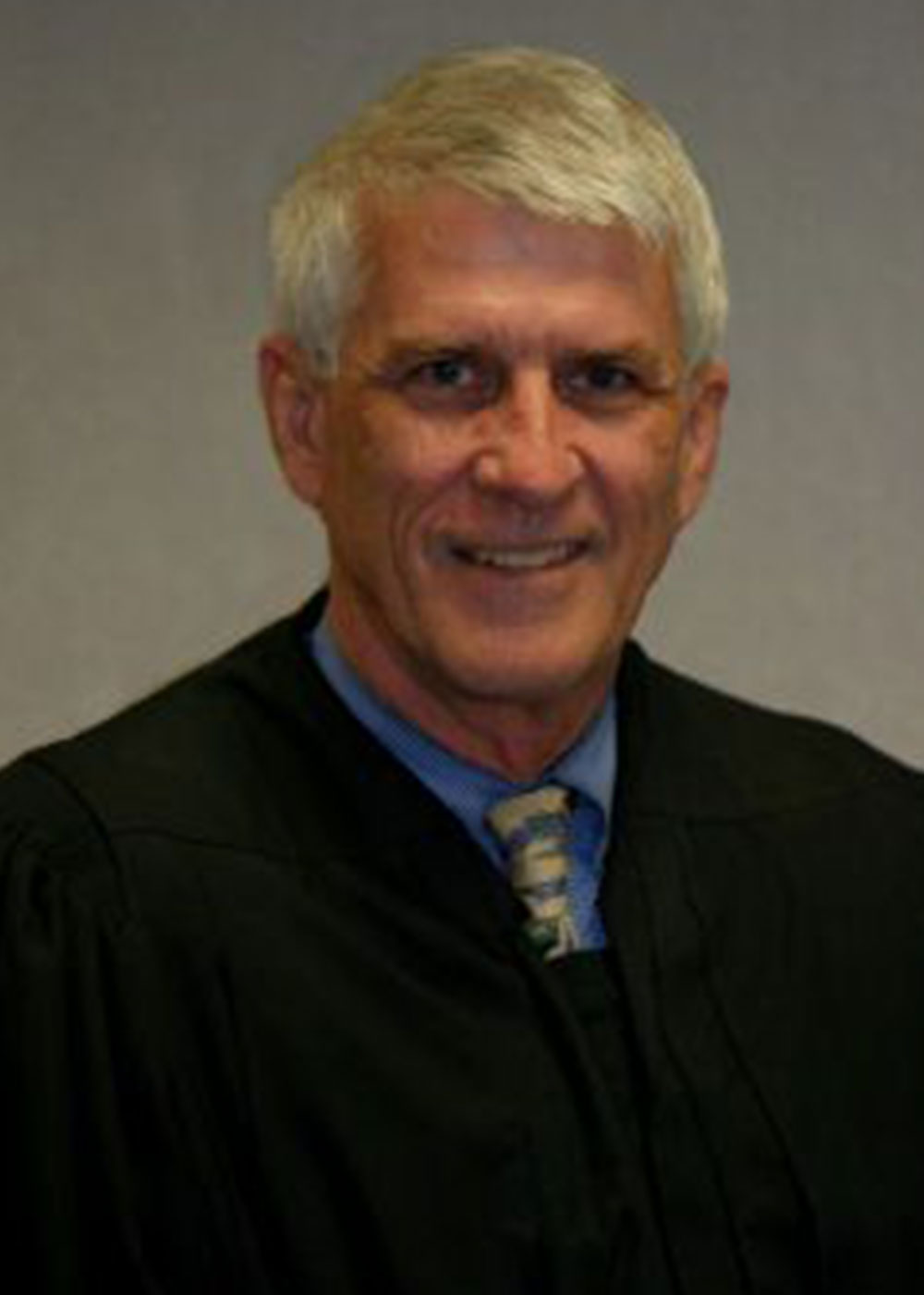 Judge Peter Sieg