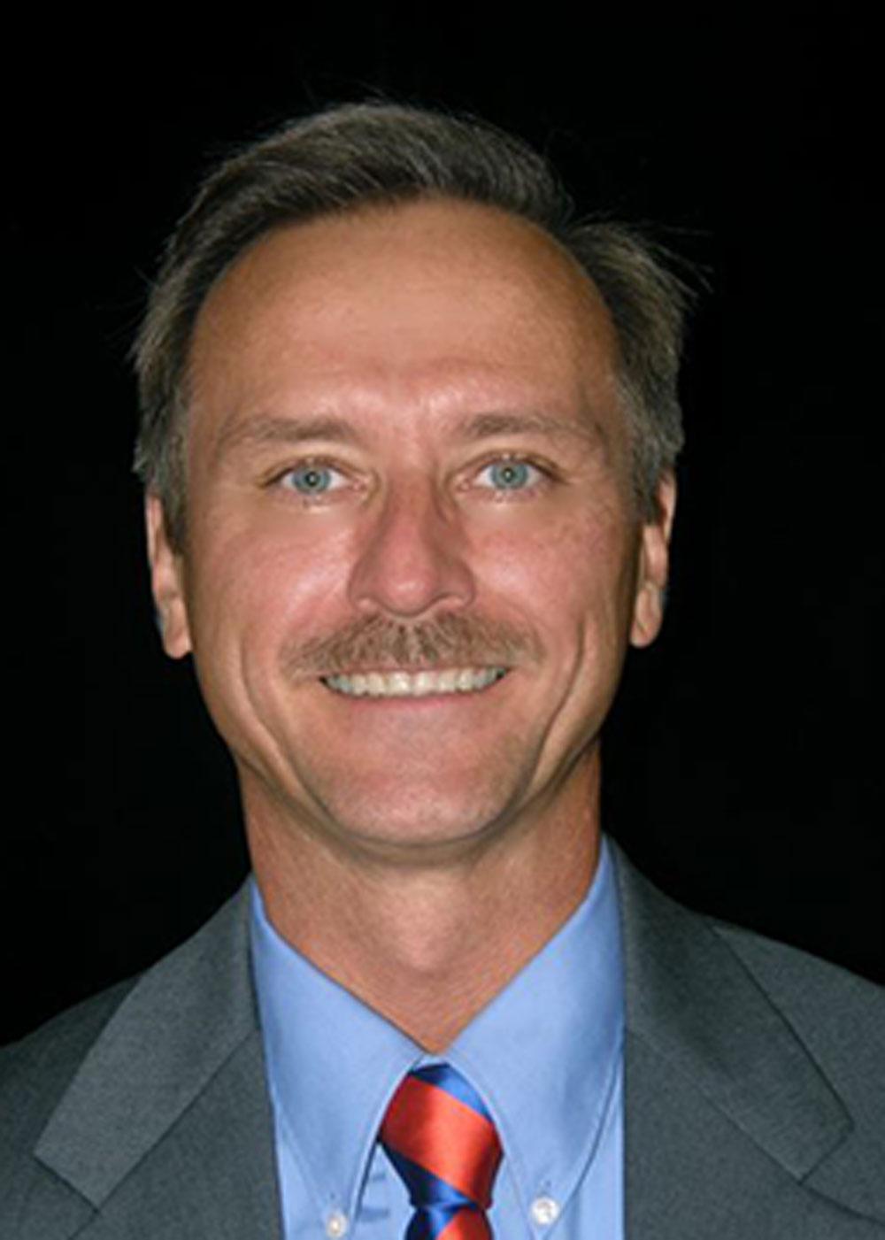 Judge Thomas Jaworski